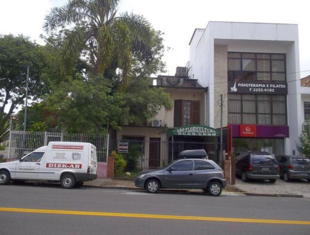 Casa 3 Dorm, Santana, Porto Alegre (80750)