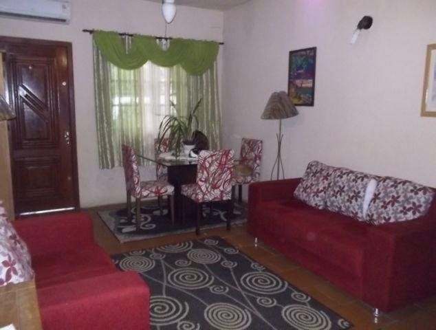 Casa 3 Dorm, Santana, Porto Alegre (80750) - Foto 4