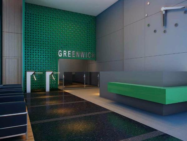 Greenwich Business Center - Sala, Menino Deus, Porto Alegre (80811) - Foto 2