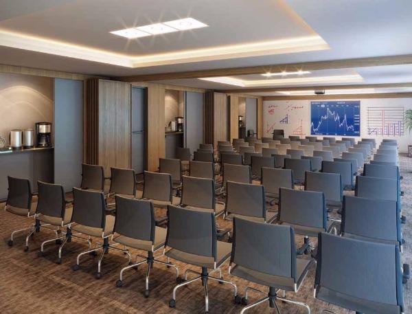 Greenwich Business Center - Sala, Menino Deus, Porto Alegre (80811) - Foto 14