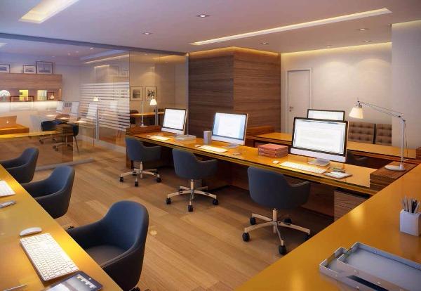 Greenwich Business Center - Sala, Menino Deus, Porto Alegre (80811) - Foto 8