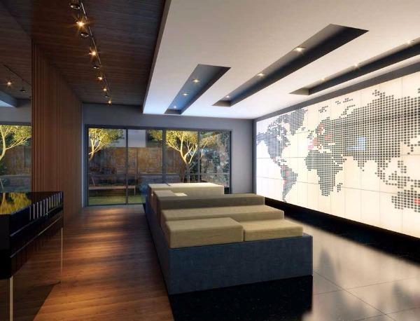 Greenwich Business Center - Sala, Menino Deus, Porto Alegre (80811) - Foto 12