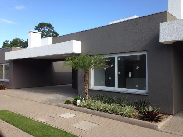 Casa 3 Dorm, Guarujá, Porto Alegre (80826) - Foto 8