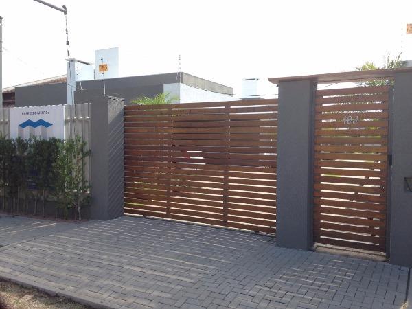 Casa 3 Dorm, Guarujá, Porto Alegre (80827)