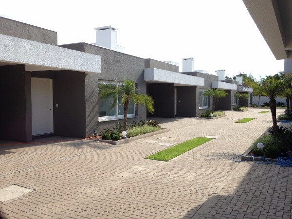 Casa 3 Dorm, Guarujá, Porto Alegre (80835) - Foto 14
