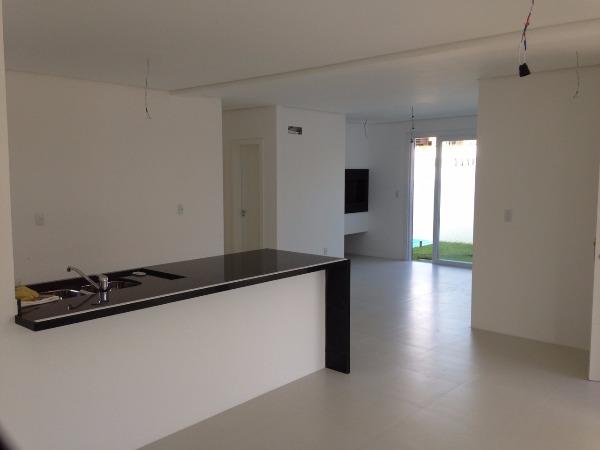 Casa 3 Dorm, Guarujá, Porto Alegre (80836) - Foto 2