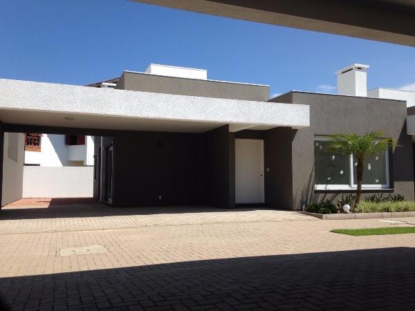 Casa 3 Dorm, Guarujá, Porto Alegre (80836) - Foto 12