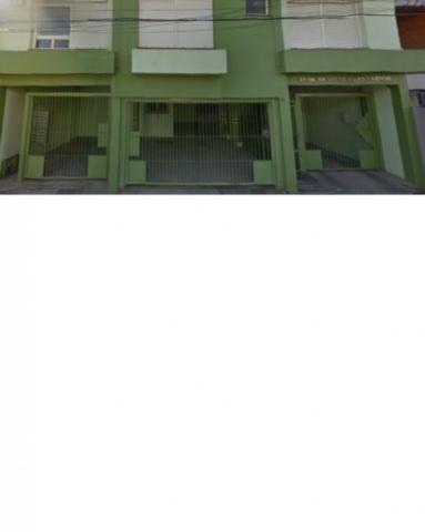 Apto 1 Dorm, Centro, São Leopoldo (80847)