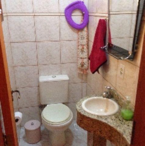 Casa 5 Dorm, Espírito Santo, Porto Alegre (80848) - Foto 10