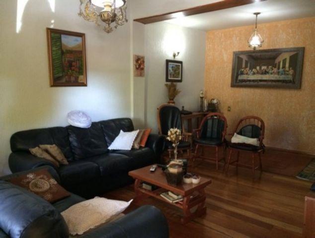 Casa 3 Dorm, Teresópolis, Porto Alegre (80849) - Foto 2