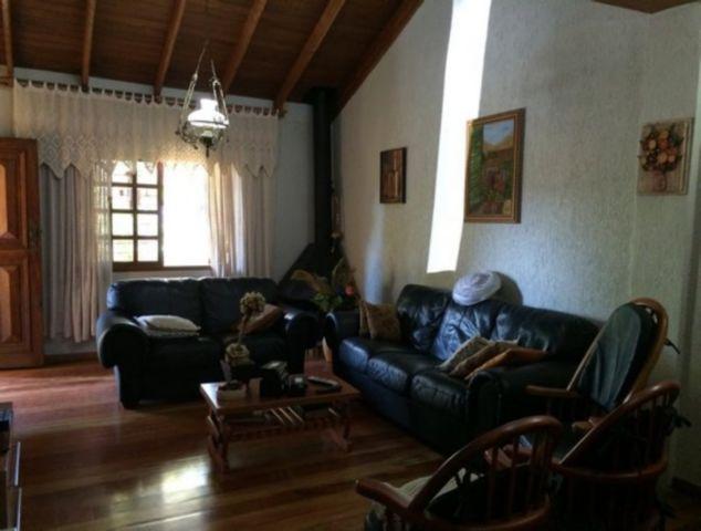 Casa 3 Dorm, Teresópolis, Porto Alegre (80849) - Foto 3