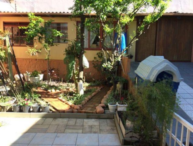 Casa 3 Dorm, Teresópolis, Porto Alegre (80849) - Foto 8