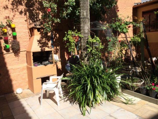 Casa 3 Dorm, Teresópolis, Porto Alegre (80849) - Foto 9