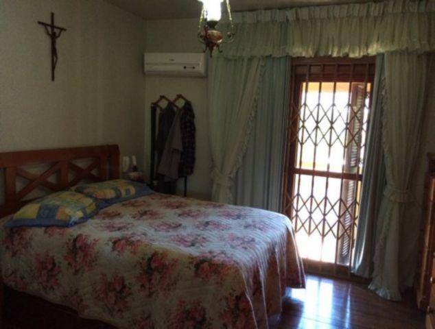 Casa 3 Dorm, Teresópolis, Porto Alegre (80849) - Foto 11