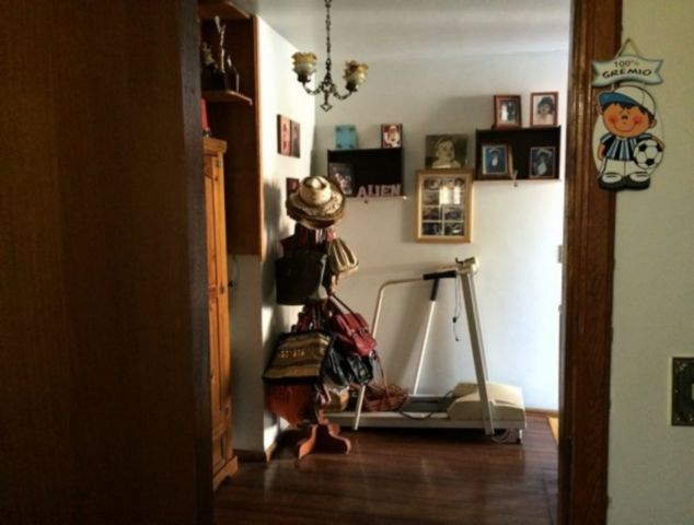 Casa 3 Dorm, Teresópolis, Porto Alegre (80849) - Foto 16