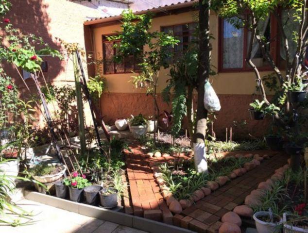 Casa 3 Dorm, Teresópolis, Porto Alegre (80849) - Foto 20