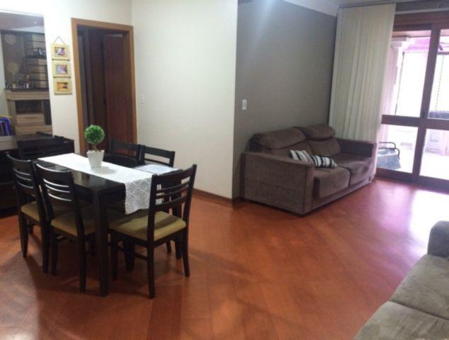 Yellow River - Apto 4 Dorm, Cavalhada, Porto Alegre (80890) - Foto 3