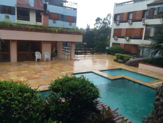 Yellow River - Apto 4 Dorm, Cavalhada, Porto Alegre (80890) - Foto 13