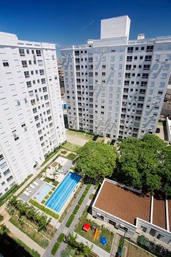 Way - Apto 3 Dorm, Partenon, Porto Alegre (80906)
