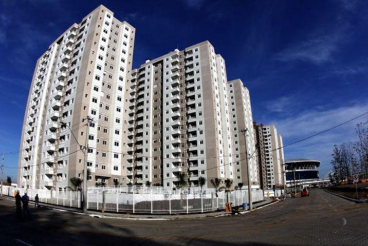 Liberdade Alta Vista Torre 2 - Apto 3 Dorm, Humaitá, Porto Alegre - Foto 3