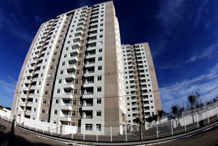 Liberdade Alta Vista Torre 2 - Apto 3 Dorm, Humaitá, Porto Alegre - Foto 20
