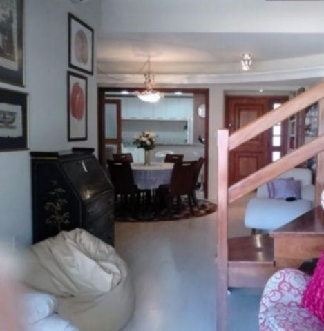 Casa 4 Dorm, Ipanema, Porto Alegre (80913) - Foto 13
