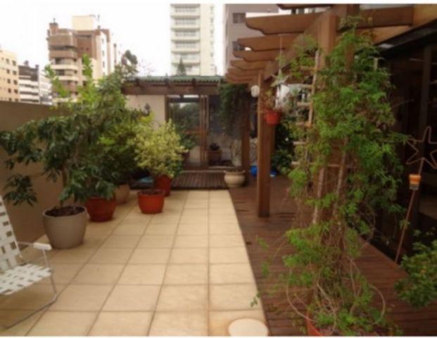 Le Trésor - Apto 2 Dorm, Três Figueiras, Porto Alegre (80928) - Foto 20