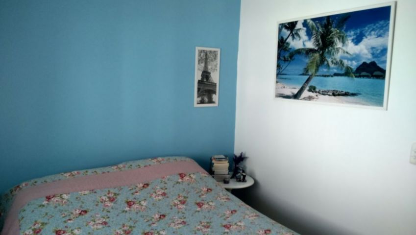 Villa Toscana - Apto 3 Dorm, Hípica, Porto Alegre (80941) - Foto 3