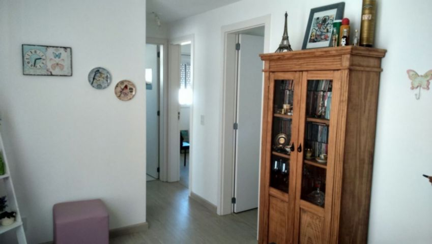 Villa Toscana - Apto 3 Dorm, Hípica, Porto Alegre (80941) - Foto 15