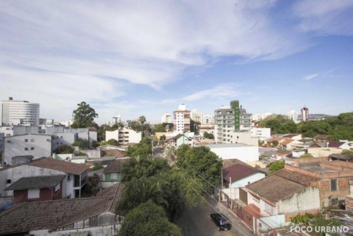 Sollaris - Apto 1 Dorm, Passo da Areia, Porto Alegre (80957) - Foto 18