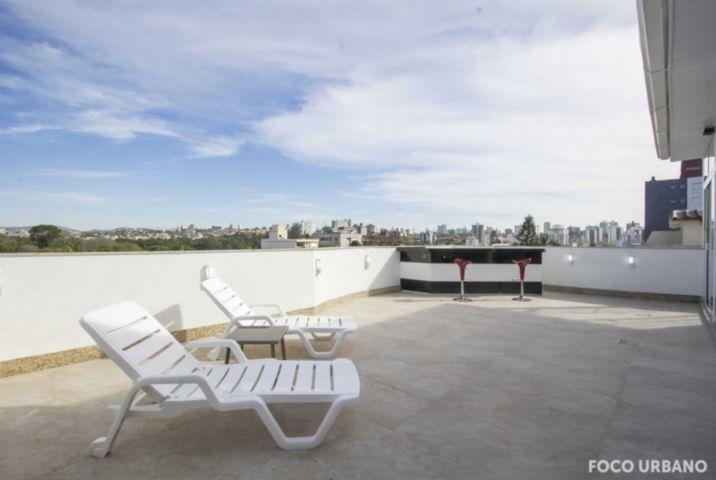 Residencial Sollaris - Apto 1 Dorm, Passo da Areia, Porto Alegre - Foto 17