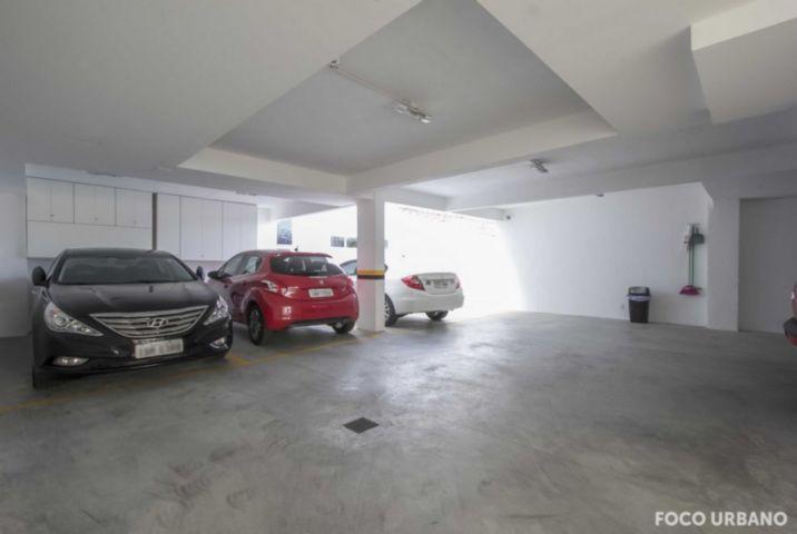 Residencial Sollaris - Apto 1 Dorm, Passo da Areia, Porto Alegre - Foto 20