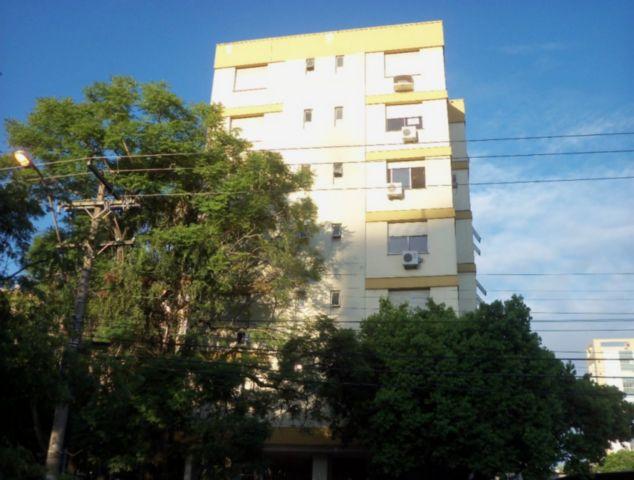 Iglesias - Apto 1 Dorm, Azenha, Porto Alegre (80965)
