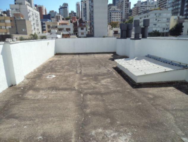 Cobertura 2 Dorm, Bela Vista, Porto Alegre (80978) - Foto 20