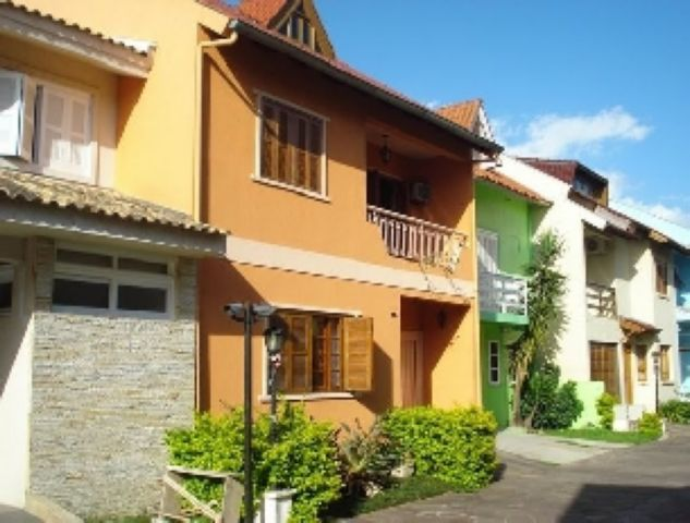 Verdes Campos - Casa 2 Dorm, Sarandi, Porto Alegre (80990) - Foto 13
