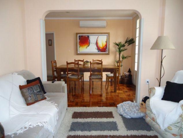 Edifício Correa Pinto - Apto 3 Dorm, Menino Deus, Porto Alegre (80994) - Foto 4