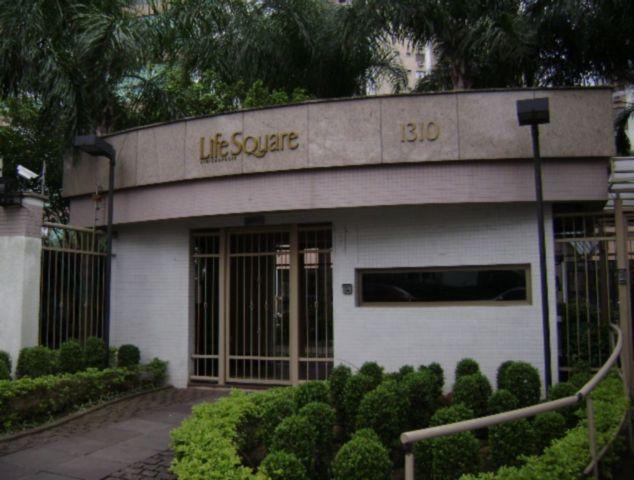 Life Square - Apto 3 Dorm, Higienópolis, Porto Alegre (81011)