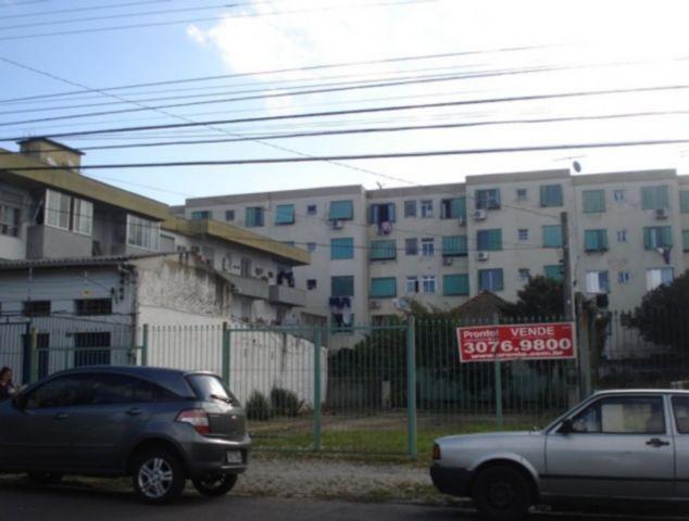 Terreno, Santa Maria Goretti, Porto Alegre (81016)