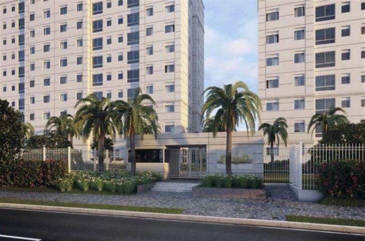 Grand Square - Apto 3 Dorm, Sarandi, Porto Alegre (81036) - Foto 2