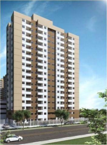Liberdade Bella Vista Torre 4 - Apto 3 Dorm, Humaitá, Porto Alegre
