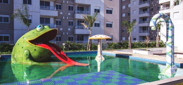 Liberdade Bella Vista Torre 4 - Apto 3 Dorm, Humaitá, Porto Alegre - Foto 28