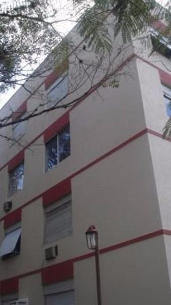 Apto 2 Dorm, Camaquã, Porto Alegre (81103)