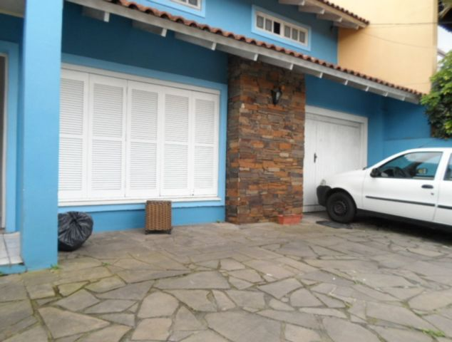 Casa 5 Dorm, Aberta dos Morros, Porto Alegre (81136)