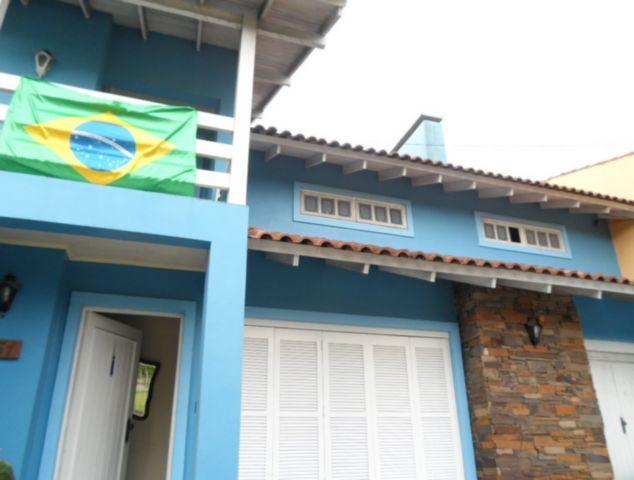Casa 5 Dorm, Aberta dos Morros, Porto Alegre (81136) - Foto 2