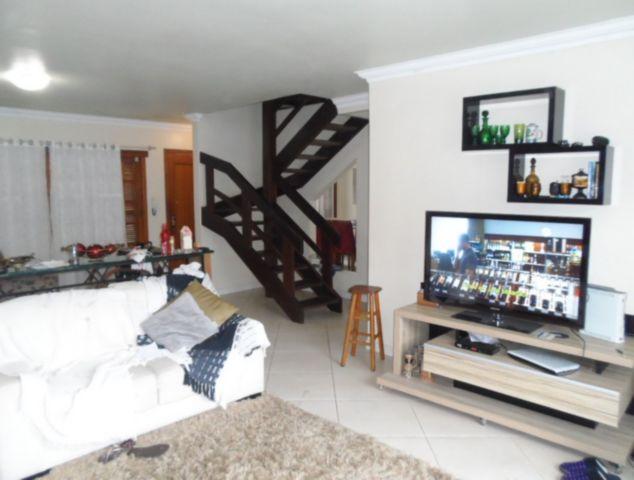 Casa 5 Dorm, Aberta dos Morros, Porto Alegre (81136) - Foto 4