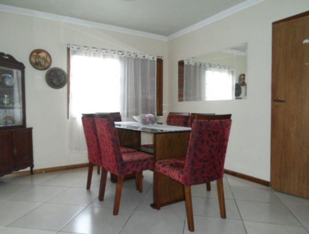 Casa 5 Dorm, Aberta dos Morros, Porto Alegre (81136) - Foto 5