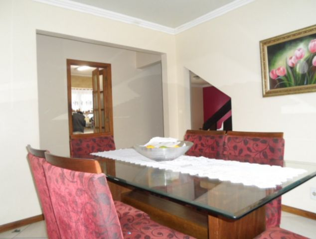 Casa 5 Dorm, Aberta dos Morros, Porto Alegre (81136) - Foto 6