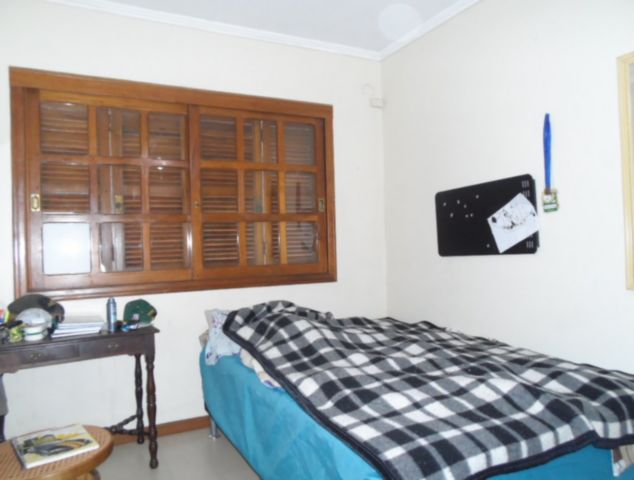 Casa 5 Dorm, Aberta dos Morros, Porto Alegre (81136) - Foto 7