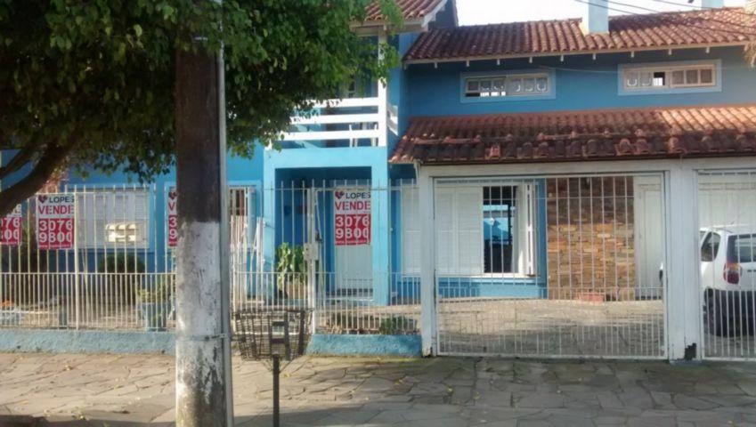 Casa 5 Dorm, Aberta dos Morros, Porto Alegre (81136) - Foto 20