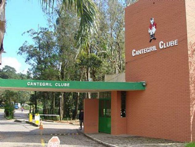 Cantegrill - Terreno, São Lucas, Viamão (81151)